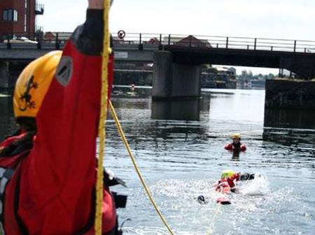 Water Rescue Generic Picture
