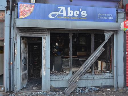 Abes pizza 19.11.20